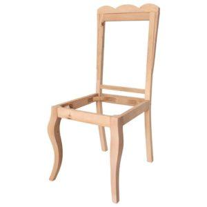 giydirme sandalye