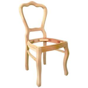 klasik avangard sandalye