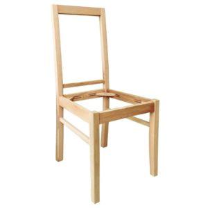 düz ayak giydirme sandalye